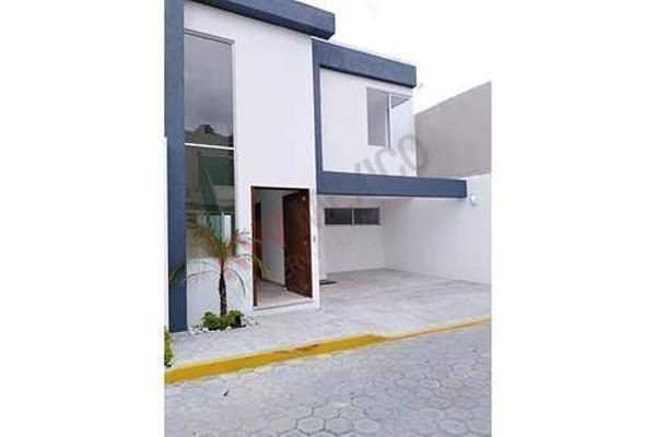 Foto de casa en venta en  , san andrés cholula, san andrés cholula, puebla, 8856353 No. 18