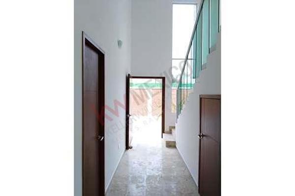 Foto de casa en venta en  , san andrés cholula, san andrés cholula, puebla, 8856353 No. 20