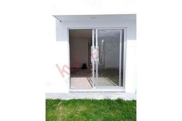 Foto de casa en venta en  , san andrés cholula, san andrés cholula, puebla, 8856353 No. 33