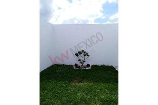 Foto de casa en venta en  , san andrés cholula, san andrés cholula, puebla, 8856353 No. 35