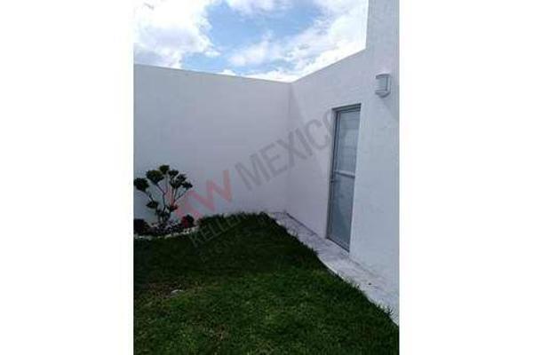 Foto de casa en venta en  , san andrés cholula, san andrés cholula, puebla, 8856353 No. 36