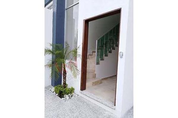 Foto de casa en venta en  , san andrés cholula, san andrés cholula, puebla, 8856353 No. 39