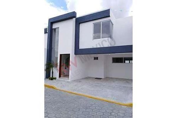 Foto de casa en venta en  , san andrés cholula, san andrés cholula, puebla, 8856353 No. 41