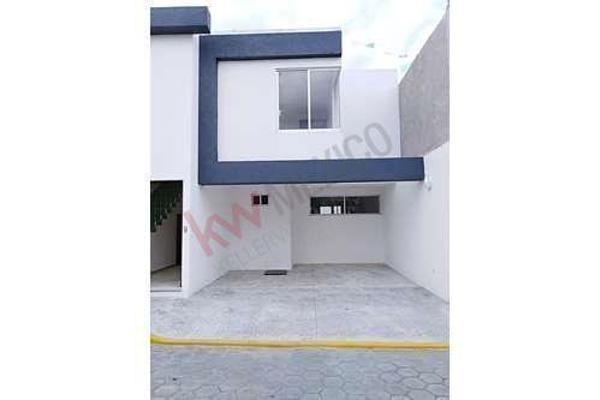 Foto de casa en venta en  , san andrés cholula, san andrés cholula, puebla, 8856353 No. 42