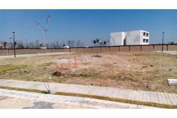 Foto de terreno habitacional en venta en  , san andrés cholula, san andrés cholula, puebla, 8856716 No. 41