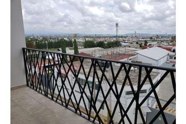 Foto de departamento en venta en  , san andrés cholula, san andrés cholula, puebla, 8857260 No. 33
