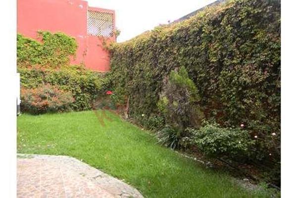 Foto de casa en venta en  , san andrés cholula, san andrés cholula, puebla, 8857674 No. 06