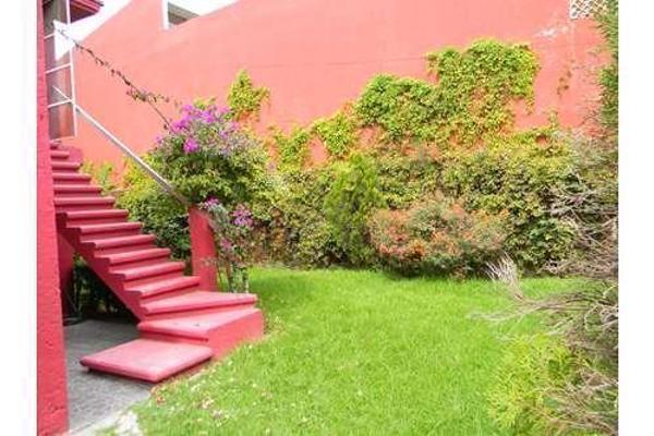 Foto de casa en venta en  , san andrés cholula, san andrés cholula, puebla, 8857674 No. 07