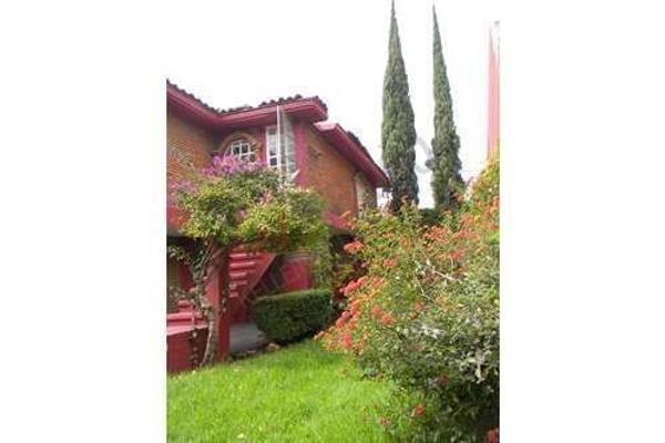 Foto de casa en venta en  , san andrés cholula, san andrés cholula, puebla, 8857674 No. 35