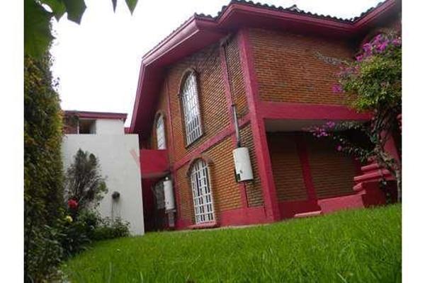 Foto de casa en venta en  , san andrés cholula, san andrés cholula, puebla, 8857674 No. 36