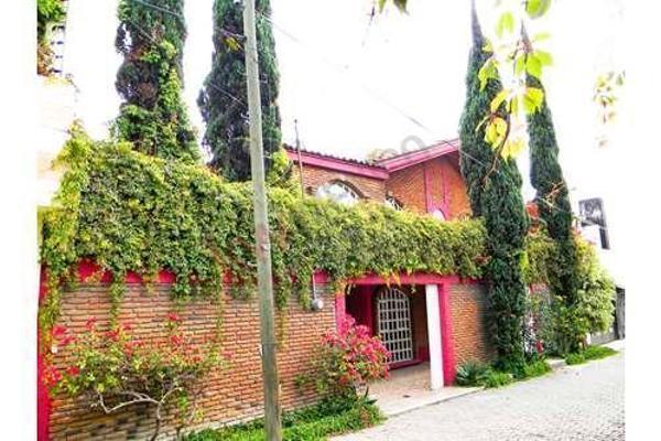 Foto de casa en venta en  , san andrés cholula, san andrés cholula, puebla, 8857674 No. 41
