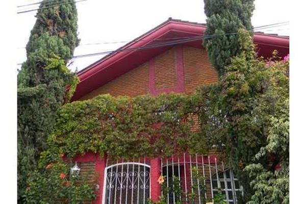 Foto de casa en venta en  , san andrés cholula, san andrés cholula, puebla, 8857674 No. 42