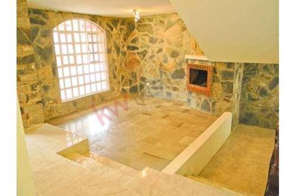 Foto de casa en venta en  , san andrés cholula, san andrés cholula, puebla, 8857674 No. 45