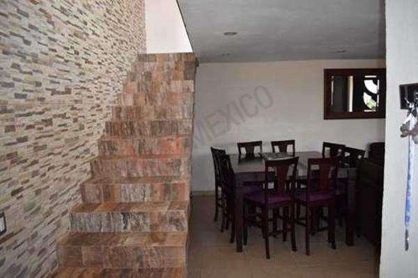 Foto de casa en venta en  , san andrés cholula, san andrés cholula, puebla, 8858397 No. 03