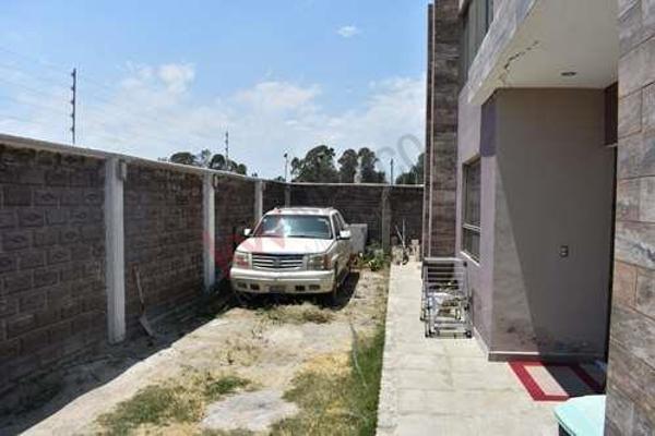 Foto de casa en venta en  , san andrés cholula, san andrés cholula, puebla, 8858397 No. 09