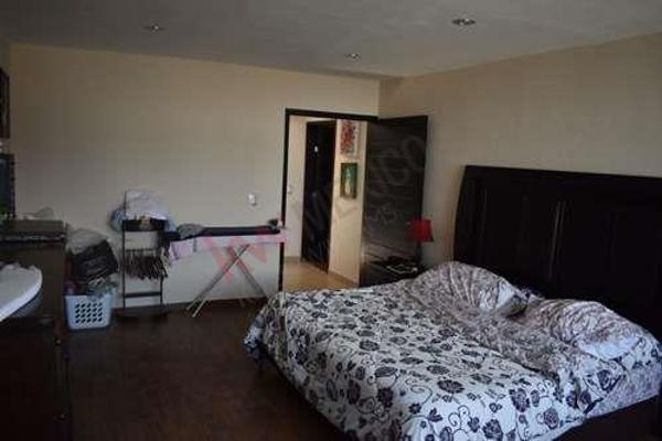 Foto de casa en venta en  , san andrés cholula, san andrés cholula, puebla, 8858397 No. 14