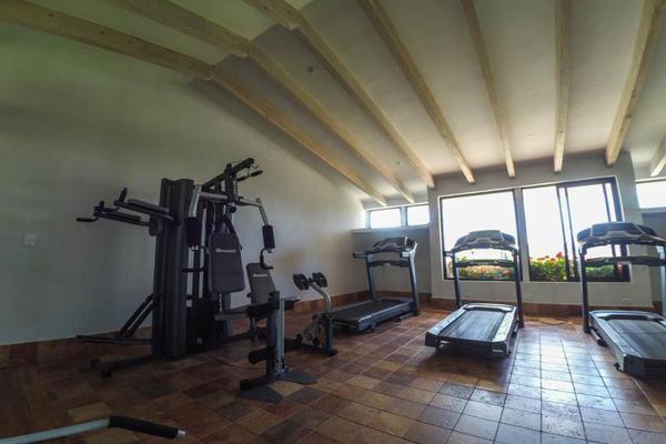 Foto de departamento en venta en  , san andrés cholula, san andrés cholula, puebla, 9285754 No. 25