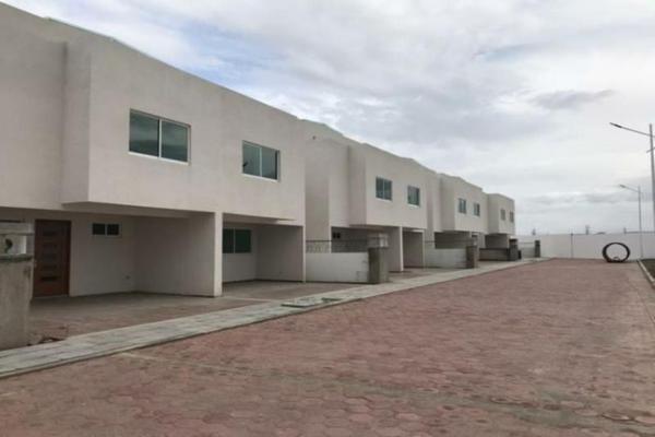 Foto de casa en venta en san andrés cholula -, san andrés cholula, san andrés cholula, puebla, 7290347 No. 01