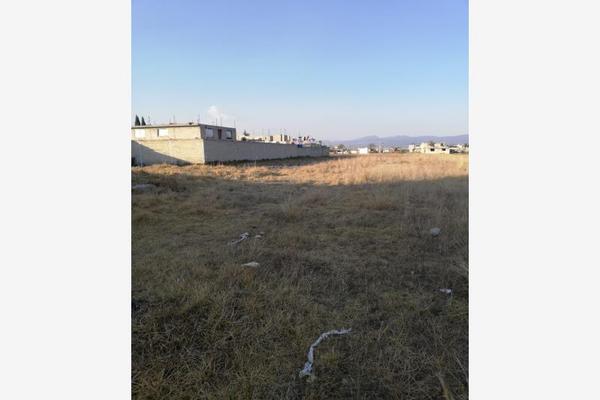 Foto de terreno habitacional en venta en . ., san andrés cuexcontitlán, toluca, méxico, 12933184 No. 01