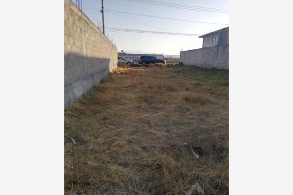Foto de terreno habitacional en venta en . ., san andrés cuexcontitlán, toluca, méxico, 12933184 No. 02