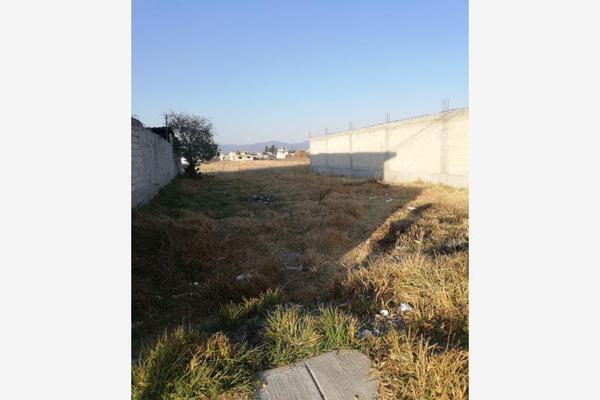 Foto de terreno habitacional en venta en . ., san andrés cuexcontitlán, toluca, méxico, 12933184 No. 03