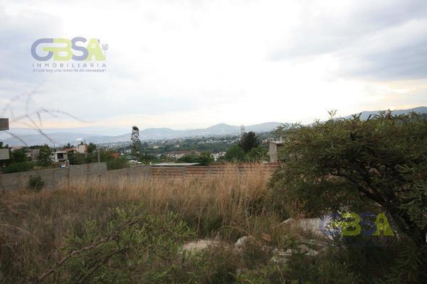 Foto de terreno habitacional en venta en  , san andres huayapam, san andrés huayápam, oaxaca, 0 No. 02