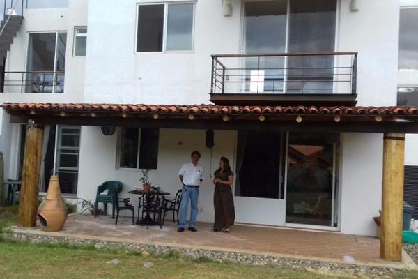 Foto de casa en renta en  , san andres huayapam, san andrés huayápam, oaxaca, 7901408 No. 05