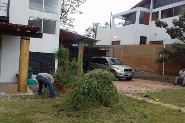 Foto de casa en renta en  , san andres huayapam, san andrés huayápam, oaxaca, 7901408 No. 06