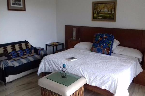 Foto de casa en renta en  , san andres huayapam, san andrés huayápam, oaxaca, 7901408 No. 25