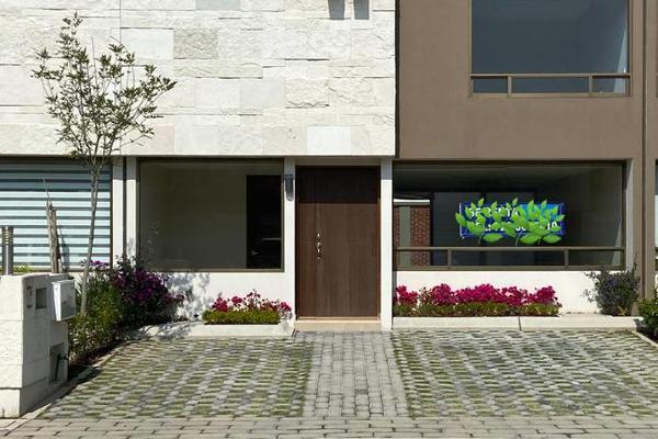Foto de casa en renta en  , san andrés ocotlán, calimaya, méxico, 13434353 No. 01