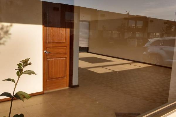 Foto de casa en renta en  , san andrés ocotlán, calimaya, méxico, 13434353 No. 05