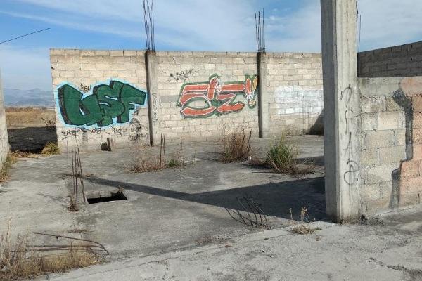 Foto de terreno comercial en venta en  , san andrés ocotlán, calimaya, méxico, 3426549 No. 03