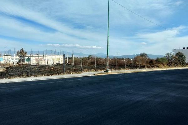 Foto de terreno comercial en venta en  , san andrés ocotlán, calimaya, méxico, 3426549 No. 06