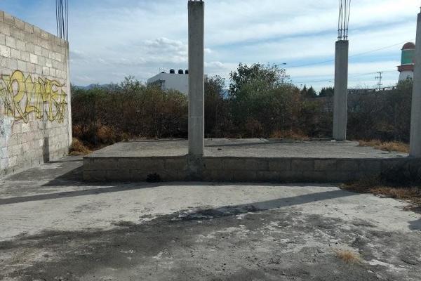 Foto de terreno comercial en venta en  , san andrés ocotlán, calimaya, méxico, 3426549 No. 07