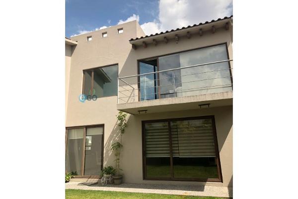 Foto de casa en venta en  , san andrés ocotlán, calimaya, méxico, 5934610 No. 01