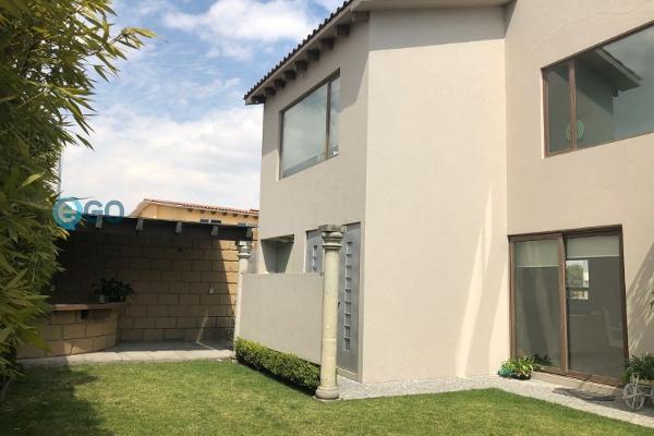 Foto de casa en venta en  , san andrés ocotlán, calimaya, méxico, 5934610 No. 02