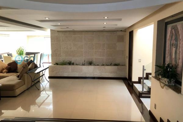 Foto de casa en venta en  , san andrés ocotlán, calimaya, méxico, 5934610 No. 03