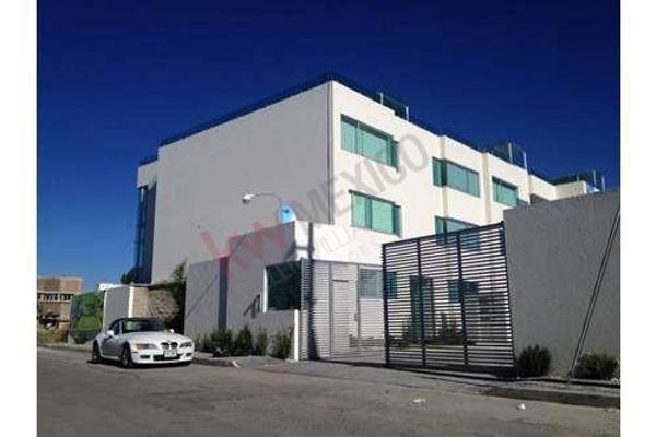 Foto de departamento en venta en  , san andrés, san andrés cholula, puebla, 8851419 No. 04