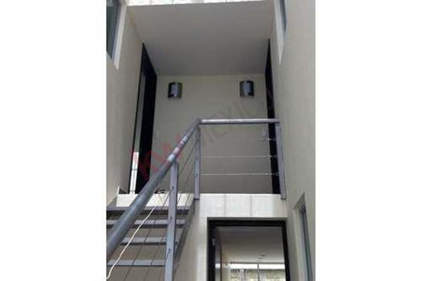 Foto de departamento en venta en  , san andrés, san andrés cholula, puebla, 8851419 No. 30