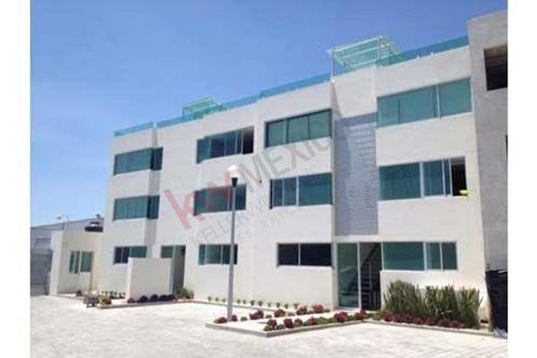 Foto de departamento en venta en  , san andrés, san andrés cholula, puebla, 8851419 No. 49