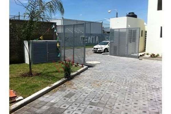 Foto de departamento en venta en  , san andrés, san andrés cholula, puebla, 8851419 No. 50