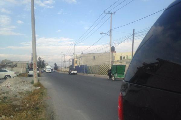Foto de terreno habitacional en venta en  , san andrés cuexcontitlán, toluca, méxico, 7913460 No. 01