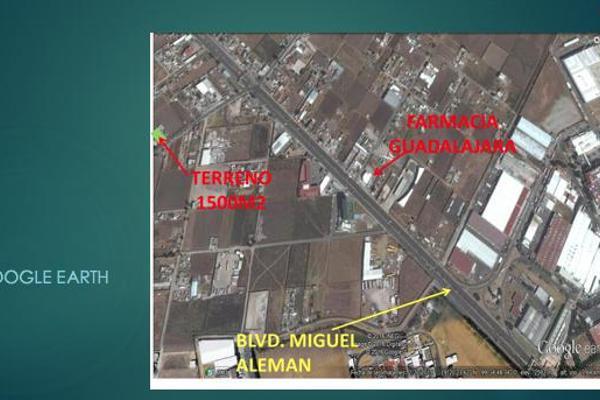 Foto de terreno habitacional en venta en  , san andrés cuexcontitlán, toluca, méxico, 7913460 No. 05