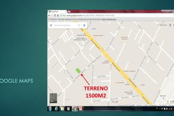 Foto de terreno habitacional en venta en  , san andrés cuexcontitlán, toluca, méxico, 7913460 No. 06