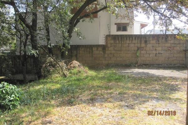 Foto de terreno habitacional en venta en  , san andrés totoltepec, tlalpan, df / cdmx, 14037537 No. 03