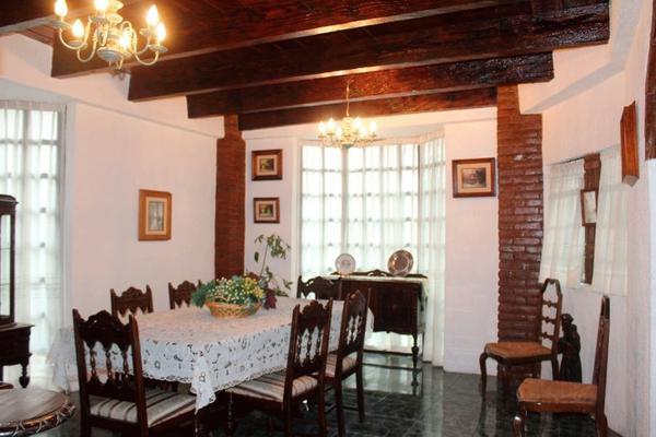 Foto de casa en renta en  , san andrés totoltepec, tlalpan, df / cdmx, 14468867 No. 03