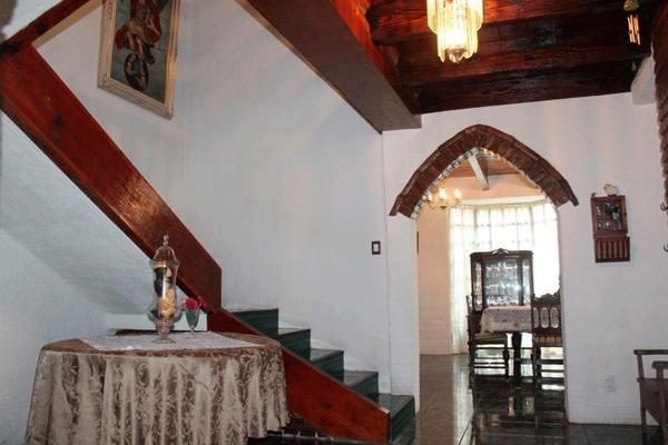 Foto de casa en renta en  , san andrés totoltepec, tlalpan, df / cdmx, 14468867 No. 05