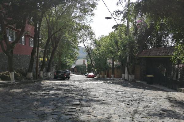 Foto de casa en renta en  , san andrés totoltepec, tlalpan, df / cdmx, 14468867 No. 10