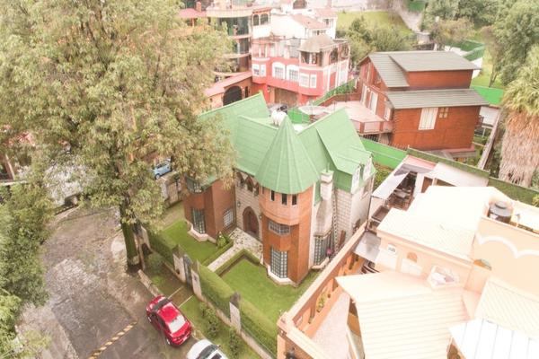 Foto de casa en renta en  , san andrés totoltepec, tlalpan, df / cdmx, 14468867 No. 11