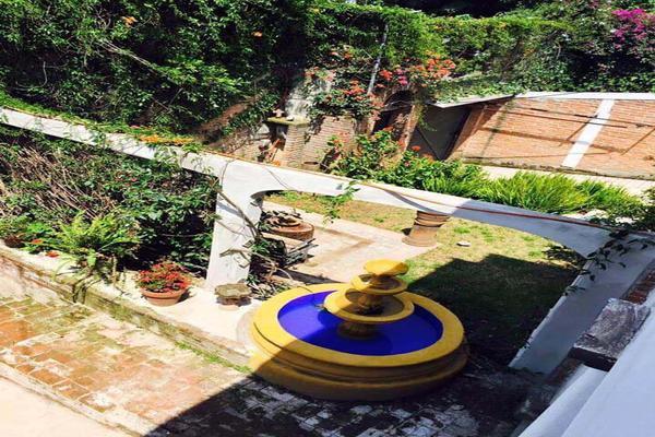 Foto de casa en renta en  , san andrés totoltepec, tlalpan, df / cdmx, 15250819 No. 07